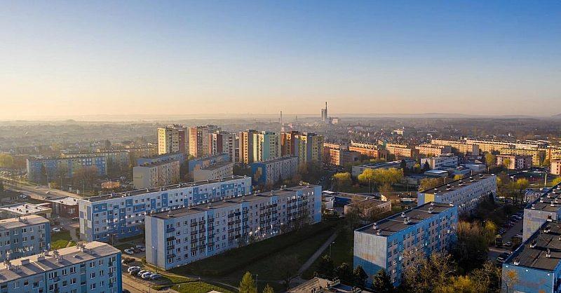 Piekary Śląskie: mieszkania na sprzedaż/wynajem – rynek nieruchomości w czasach pandemii
